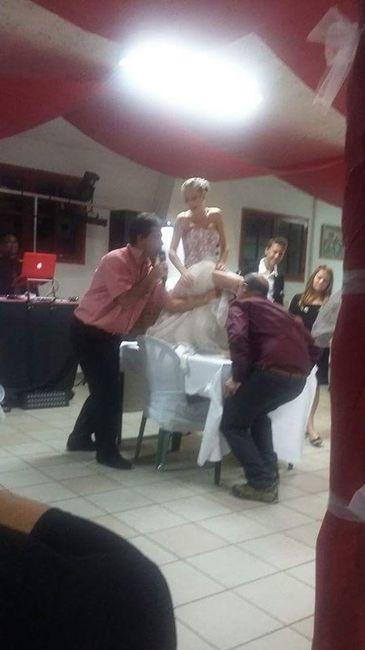 Wedding blues ... - 3