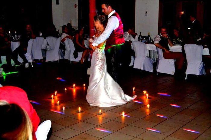 Wedding blues ... - 6