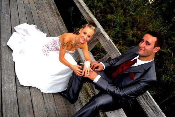 Wedding blues ... - 16