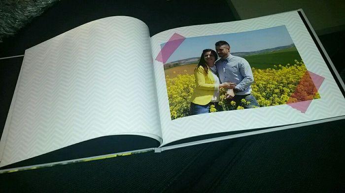 Livre d'or sur photobox - 4