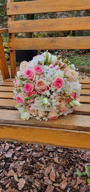 Bouquet de la mariée 22