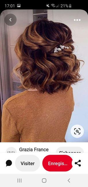 la coiffure du jour 18