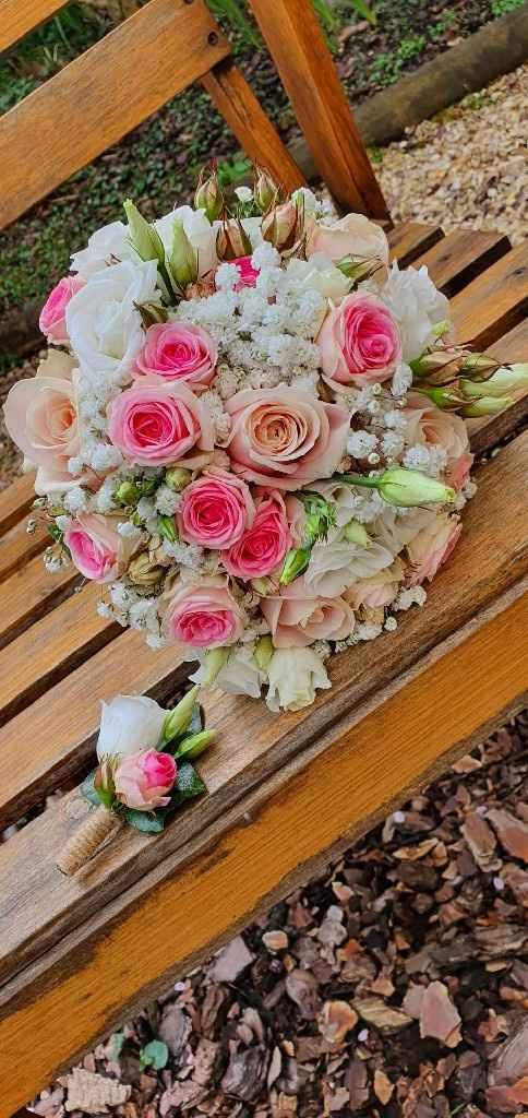 Quelles fleurs pour votre grand jour ? 💐 - 1