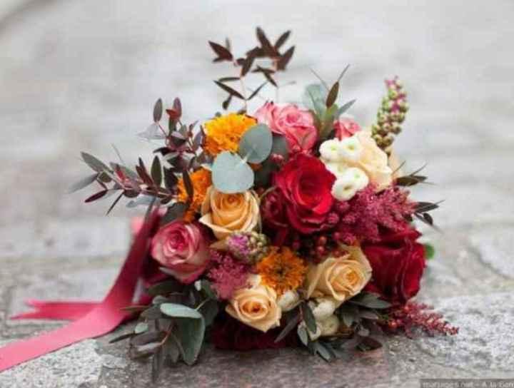 Quelles fleurs pour votre grand jour ? 💐 - 2