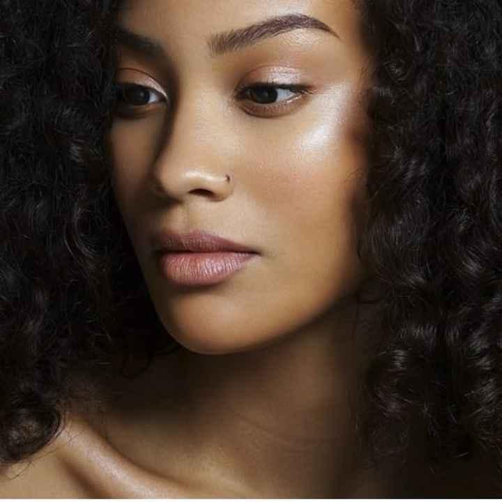 Inspiration maquillage - 1