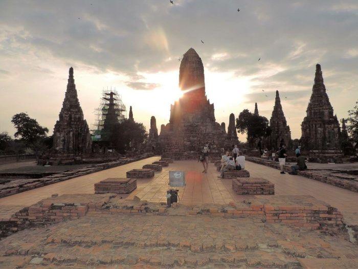 Voyage de noce thaïlande - 4