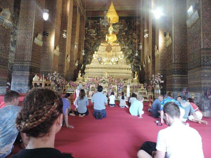 Voyage de noce thaïlande - 3