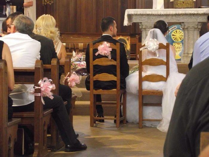 Eglise ceremonie
