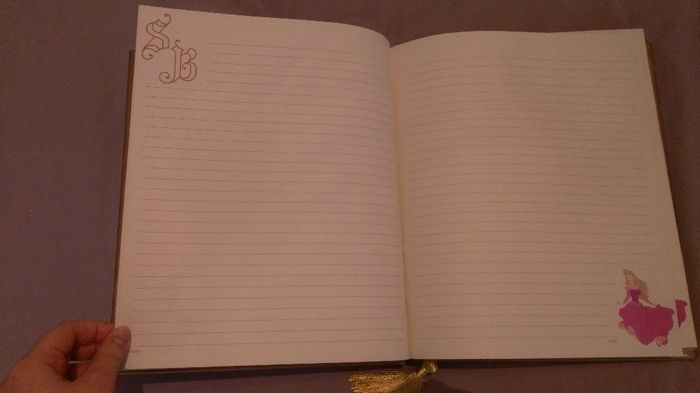 Mon livre d'or 😍 4