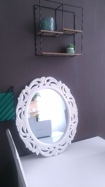Miroirs 💎 1