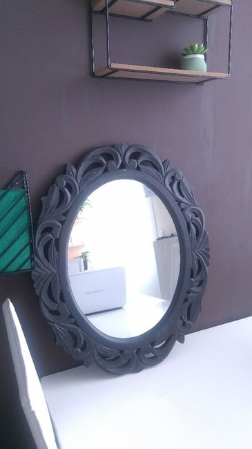 Miroirs 💎 2