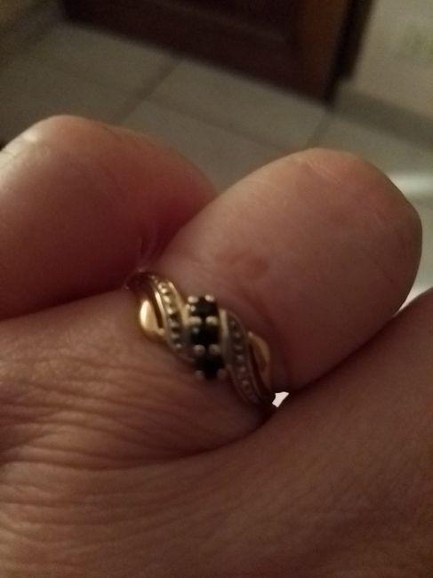 Avez-vous choisi votre bague de fiançailles 💍 ? 3