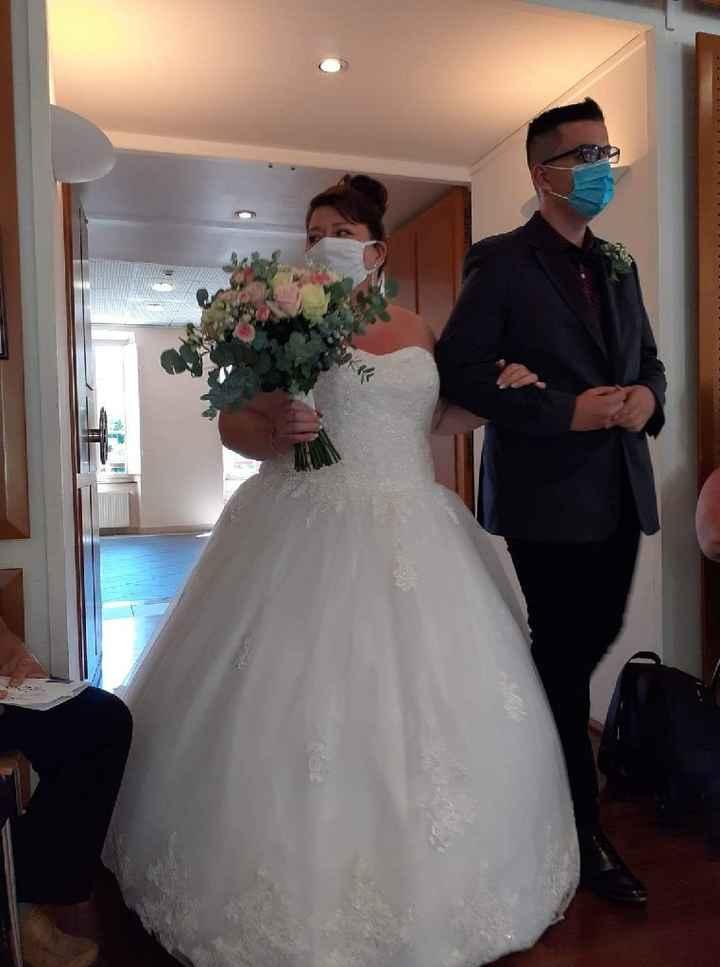 Mariage 2021 - 1