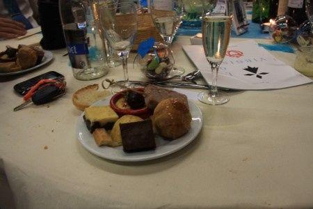 dessert l 39 assiette photo banquets. Black Bedroom Furniture Sets. Home Design Ideas