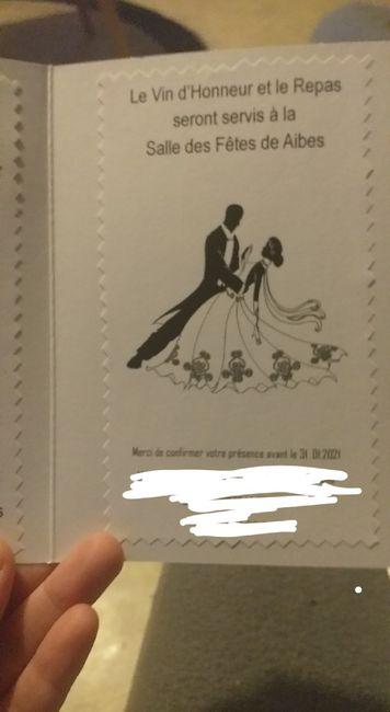 Mariage diy 11