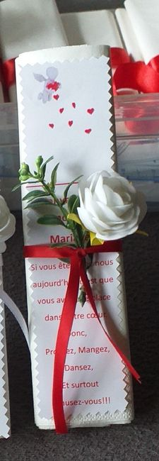 Mariage diy 12