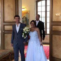 Nous nous marions le 7 Juin 2019 - Paris - 1