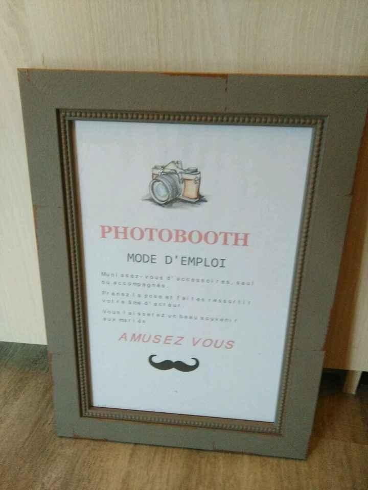 Pour mon photobooth - 5