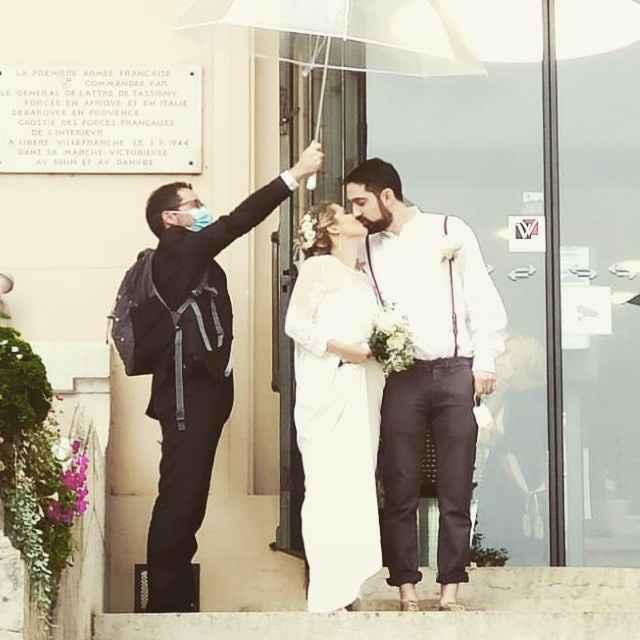 Mariage du 26/09 - 2
