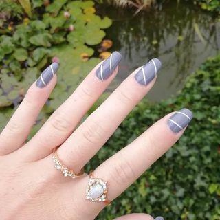 Ta couleur de prédilection pour les ongles ! - 2