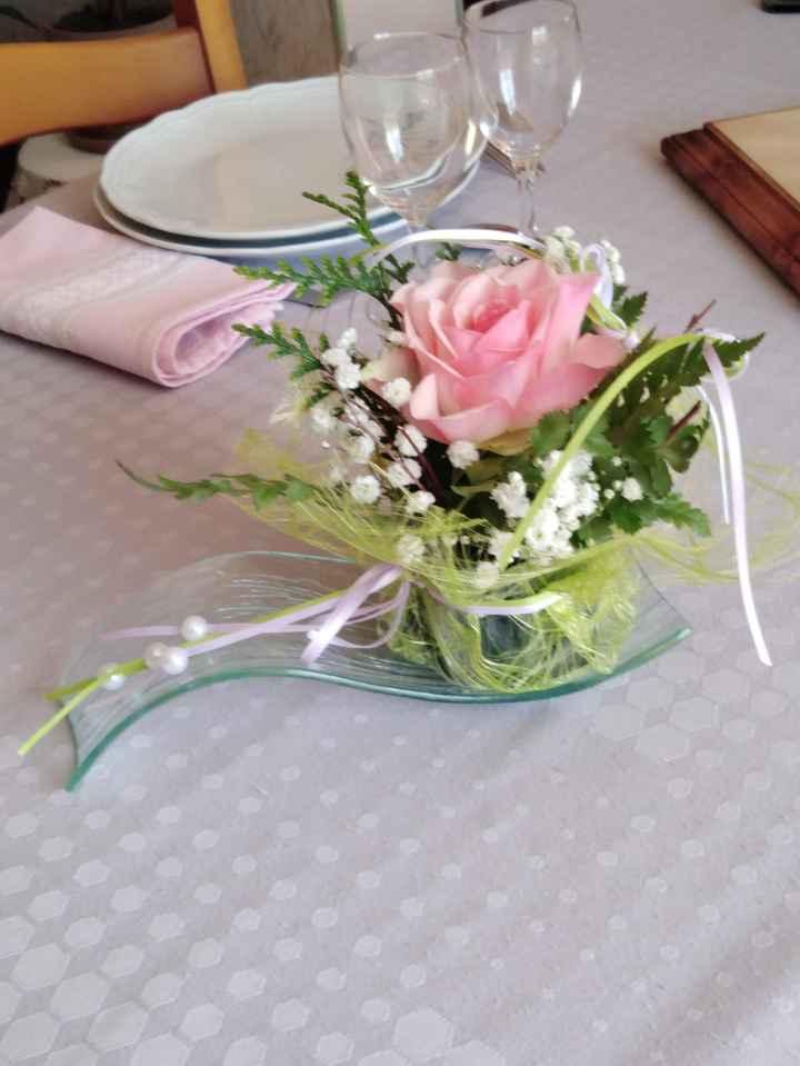 Déco floral - 2