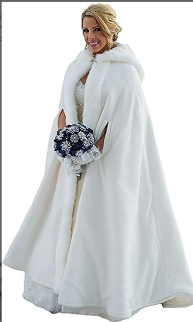 Mariage hiver... 2
