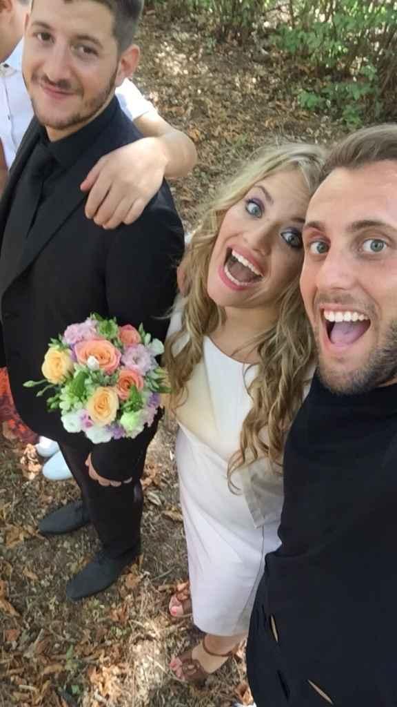 Notre mariage civil du 14 août - 4