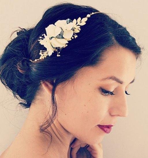 Tu préfères... un diadème ou un bijou de cheveux ? 4