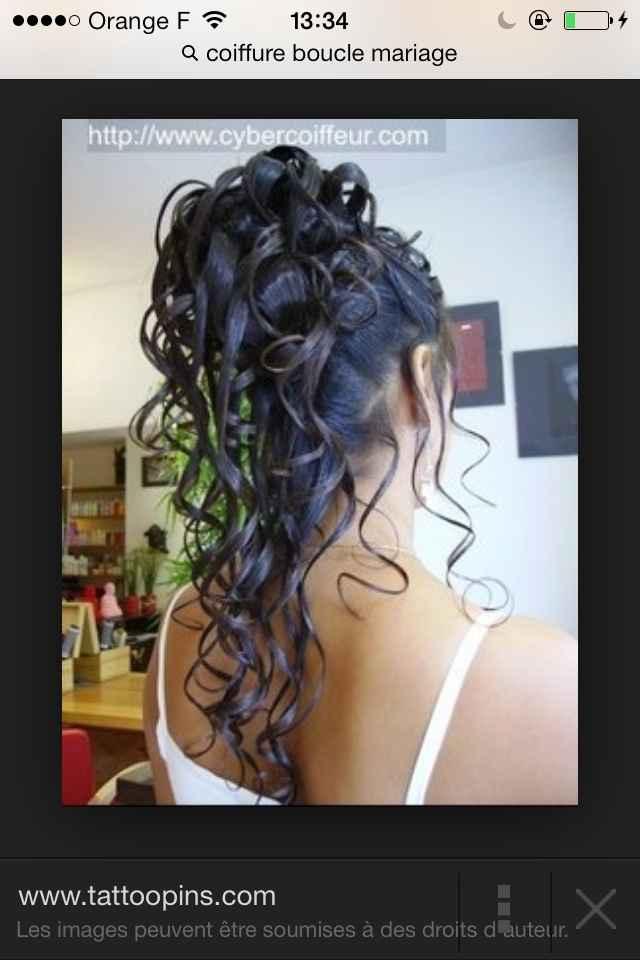 Suite message aider moi pour ma coiffure - 3