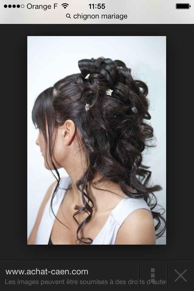 Suite message aider moi pour ma coiffure - 4