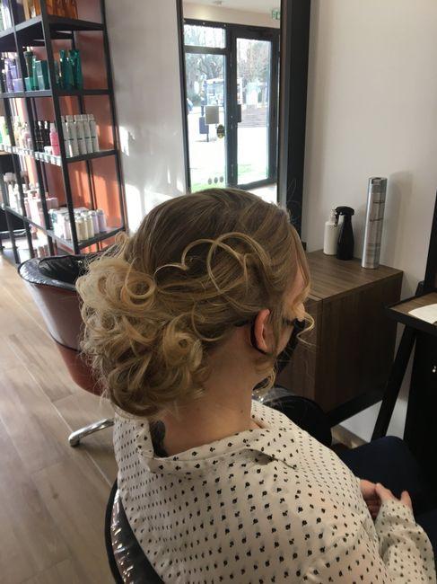 Essaie coiffure - 4