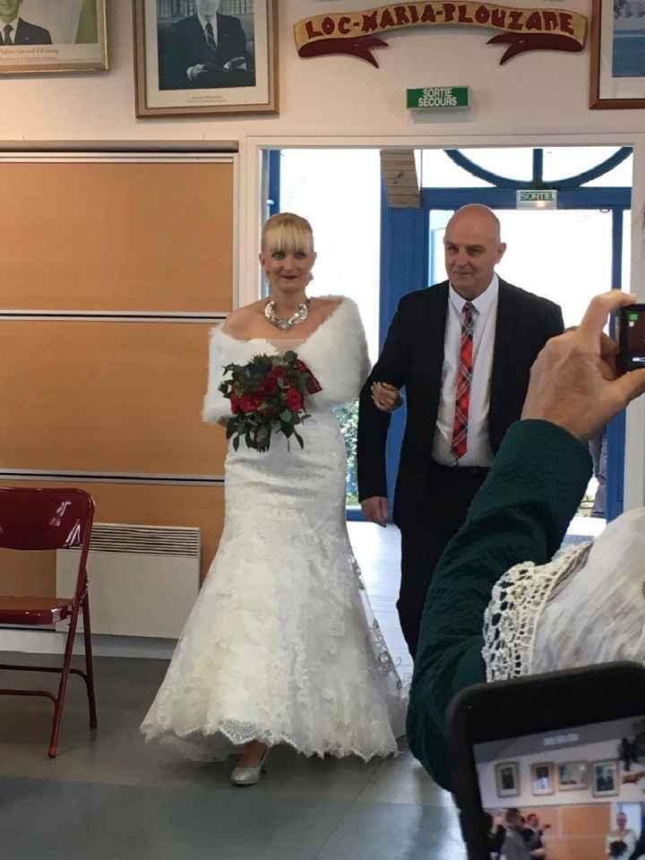 Quelques photos de notre mariage - 1