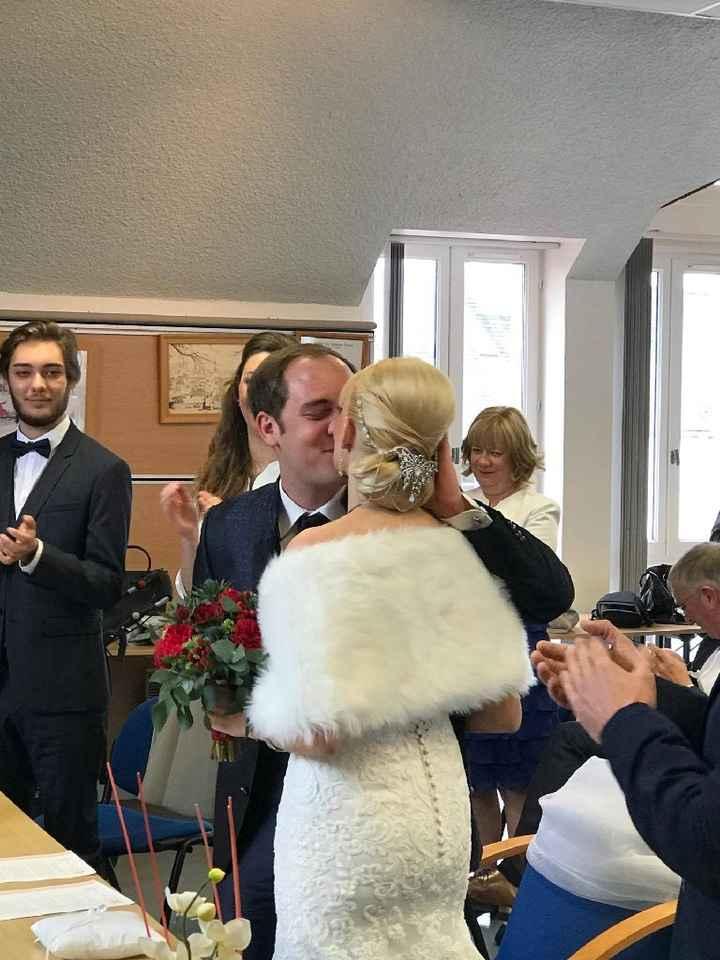 Quelques photos de notre mariage - 2