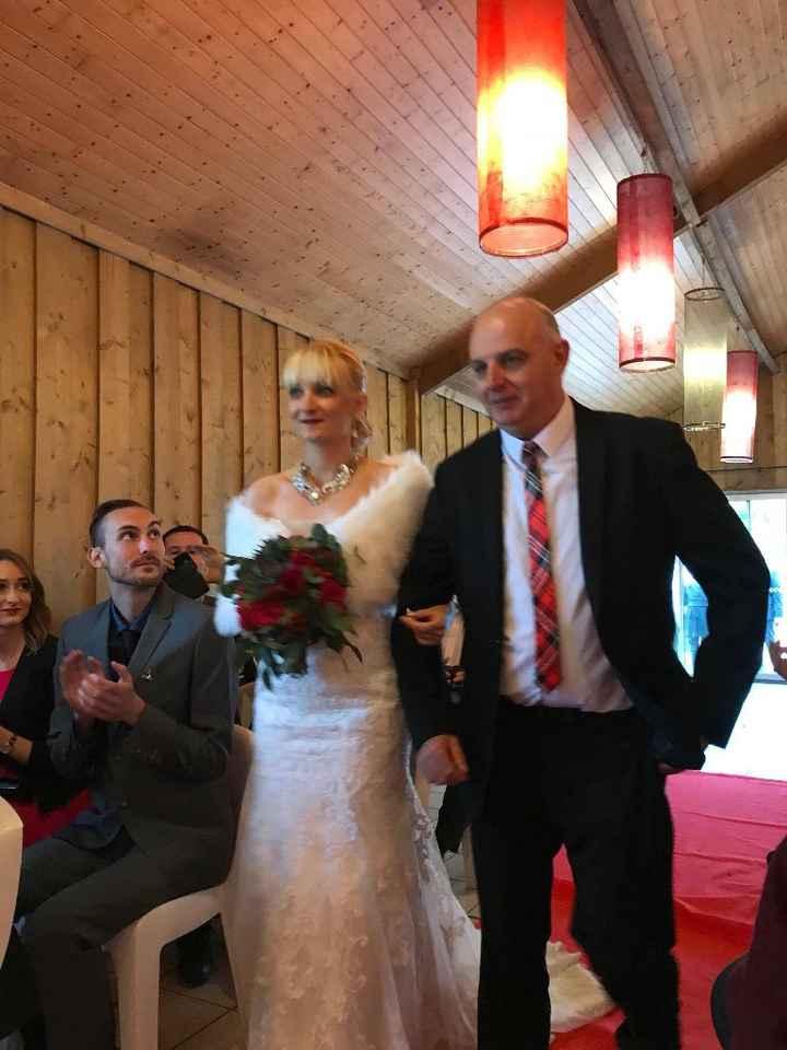 Quelques photos de notre mariage - 5