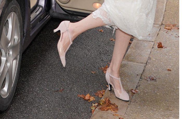 Chaussures parfaites ! 6