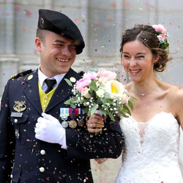 Notre mariage du 29 mai 2021 - 3