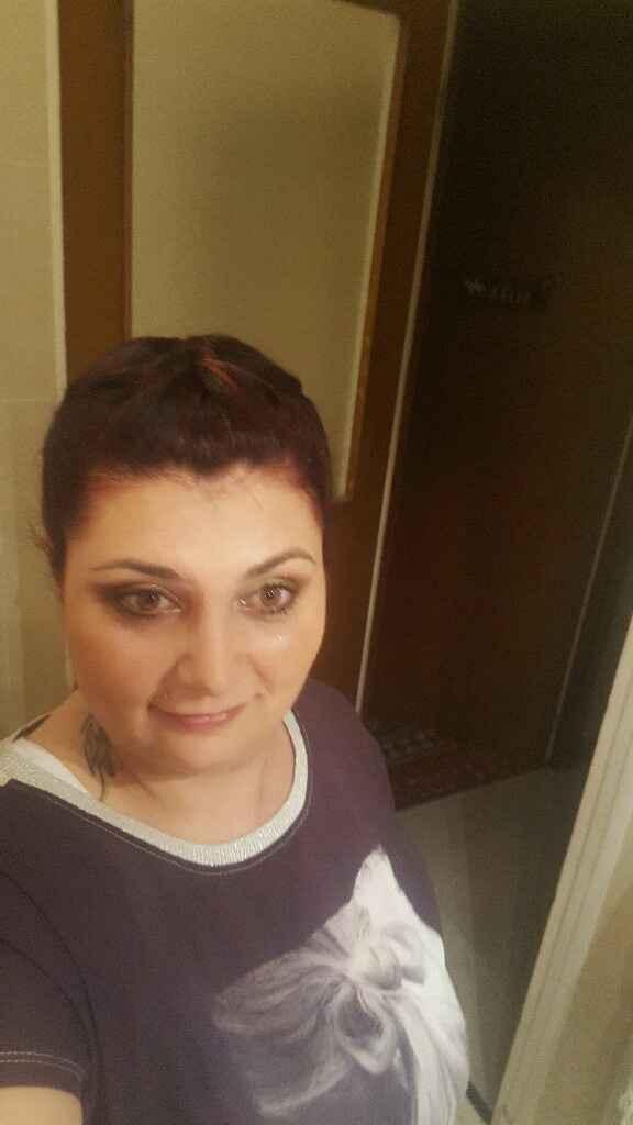 Essai maquillage !!!! - 2