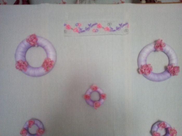 Autre rideau de fleurs 2