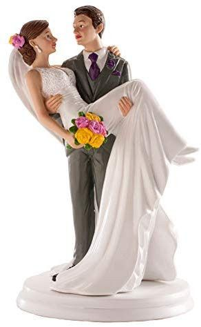 Figurine mariés 1