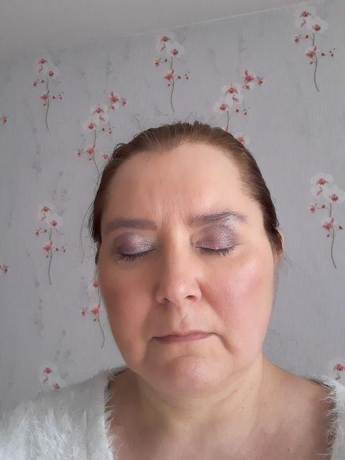 Maquillage ok - 2