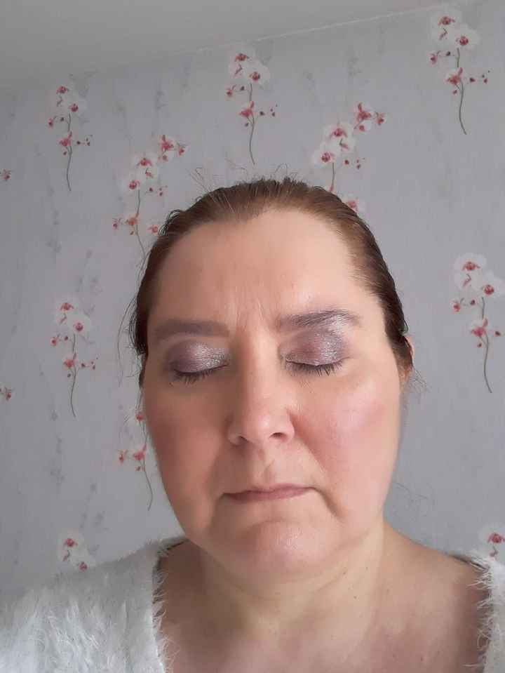 Maquillage ok 2