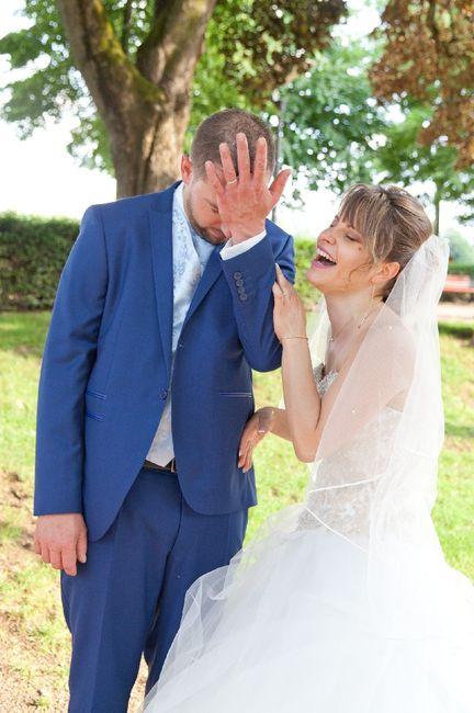 Mariés depuis le 15 juin ❤ - 2