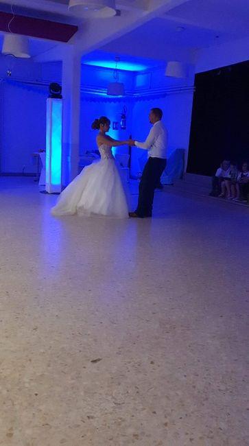 Mariés depuis le 15 juin ❤ - 9