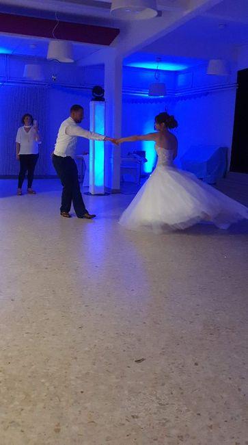 Mariés depuis le 15 juin ❤ - 15