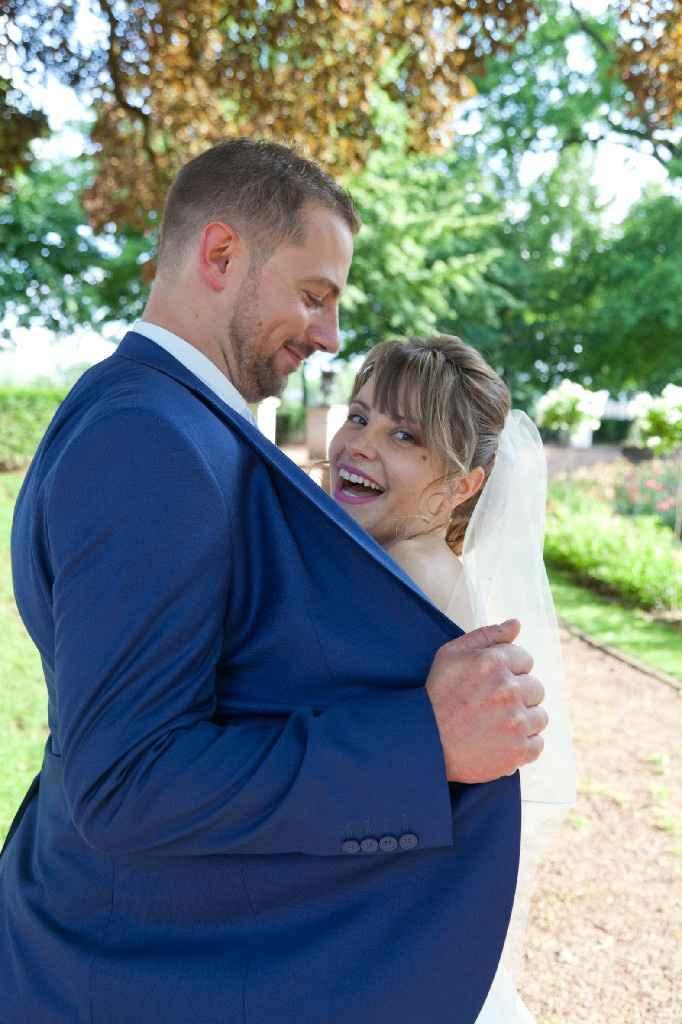 Mariés depuis le 15 juin ❤ - 3