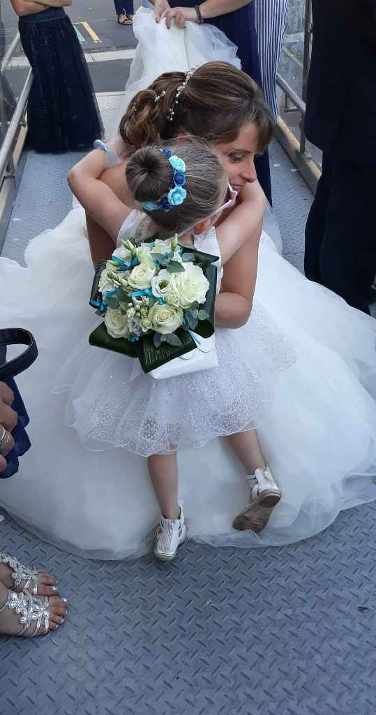 Mariés depuis le 15 juin ❤ - 14