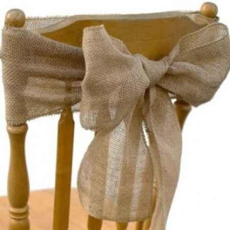 Noeud de chaise