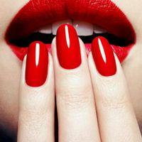 Assortir rouge à lèvres et verni ? - 1