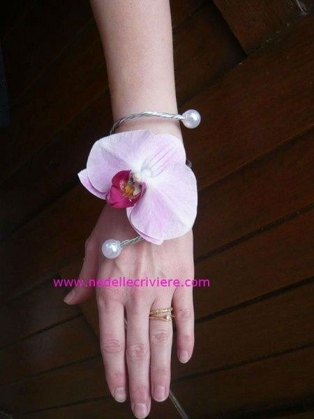 Bracelets pour DM