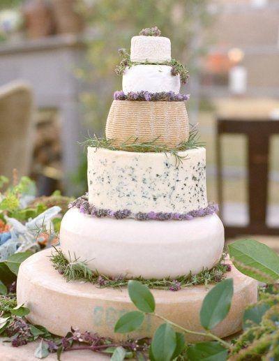 Piéce montée fromage - Banquets - Forum Mariages.net